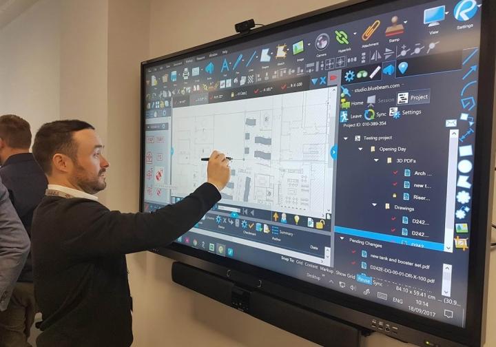Audio Video Controls Silver partner Avocor